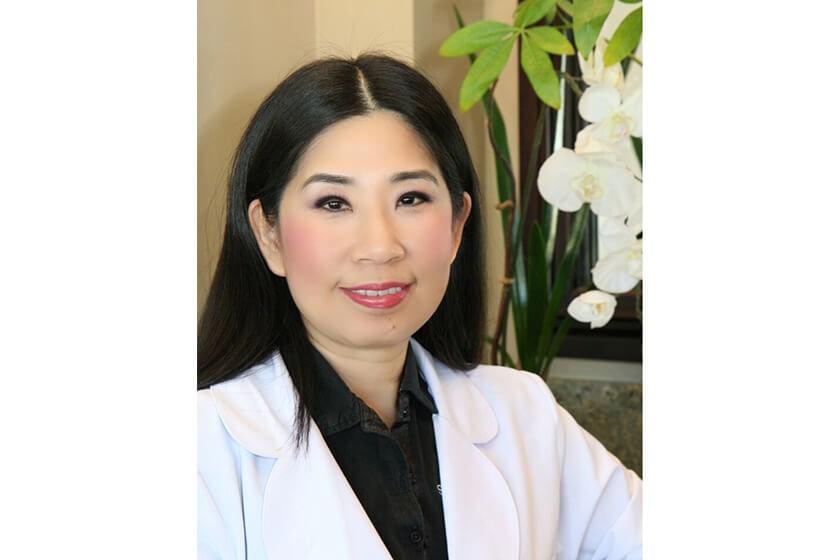 Christine, Massage Therapist