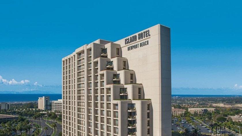 Island Hotel – Newport Beach, CA