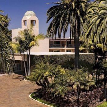 Hyatt Newport Beach